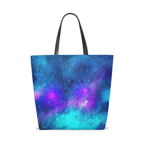 Galaxy Femme Bennigiry 001 L'épaule Taille Triangulum Outer Tote Pour Space Porter À Sac Unique wwIz6rqH