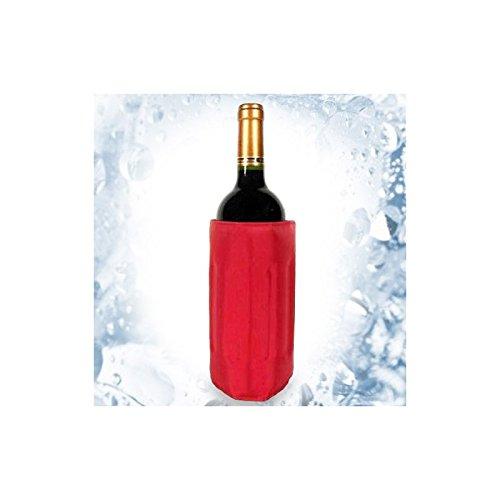 2 opinioni per Raffredda bottiglie regolabile- NOVITà- IDEA REGALO