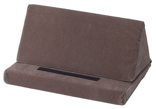 Miles Kimball Wedge Book Pillow
