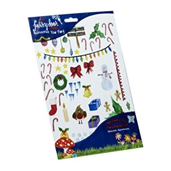 Paint your own fairy door includes magic key for Irish fairy door ideas