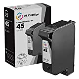 LD Remanufactured Ink Cartridge Replacements for HP 45 & HP 78