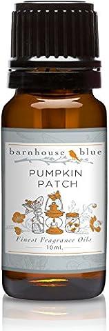 Barnhouse - Pumpkin Patch - Premium Grade Fragrance Oil (10ml) by Barnhouse Blue - Cinnamon Scented Perfume