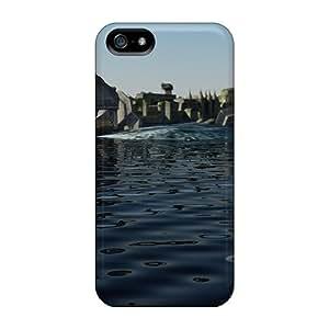 New Arrival Iphone 5/5s Case Jungle Joyride Case Cover wangjiang maoyi