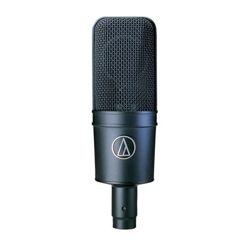 Audio-Technica AT4033/CL Cardioid Condenser Microphone by Audio-Technica