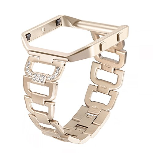 Picture of a bayite Stainless Steel Bands with