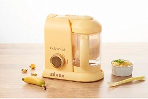Béaba Babycook Solo MACARONS Edición Limitada - Robot de cocina 4 ...