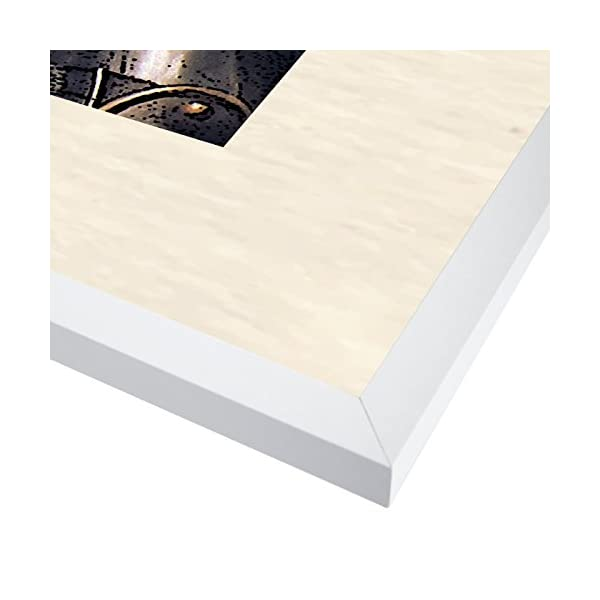 Americanflat White Frame Print-Sloth King-Matt Dinniman, 9&Quot; X 11&Quot;, 9&Quot; H X 11&Quot; W -