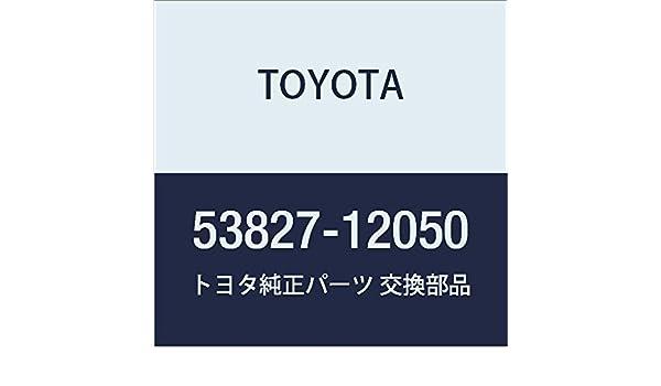 Genuine Toyota 53827-42031 Fender Protector
