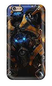 Snap-on Case Designed For Iphone 6- Bumblebee Autobot