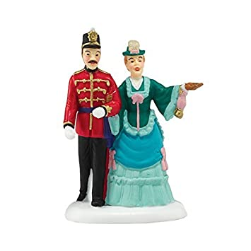Department 56 Dickens Village An Evening Stroll Accessory, 2.68 inch