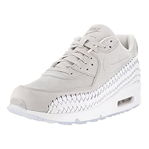 9aa59617fe87 hot sale 2017 Nike Air Max 90 Woven, Chaussures de Running Entrainement  Homme