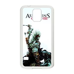 KORSE Assassin's creed Cell Phone Case for Samsung Galaxy S5