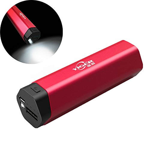 Biggest Portable Battery Pack - 2
