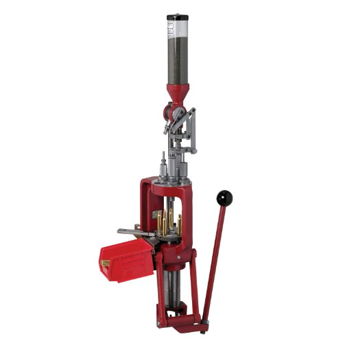 Hornady Lock-N-Load Auto-Progressive Reloading Press by Hornady