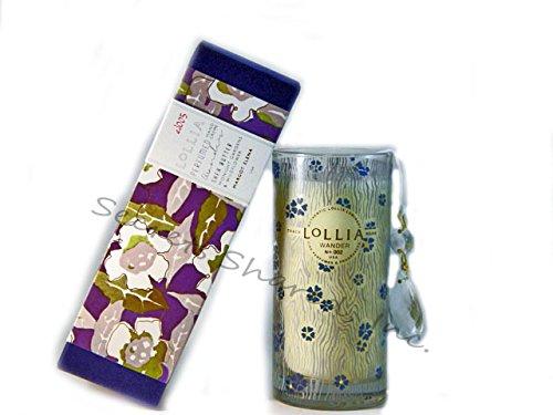 Lollia Wander Handcreme and Petite Luminary Gift Set ()