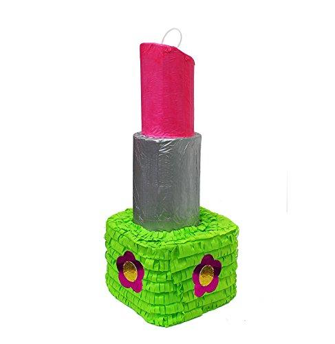 Lipstick Pinata by Aztec Imports, Inc.