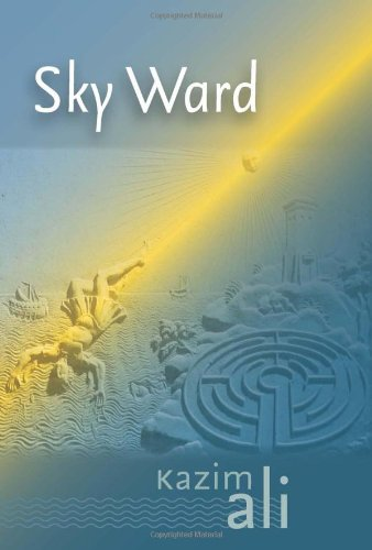 Sky Ward (Wesleyan Poetry Series)