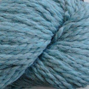 Cascade Baby Alpaca Chunky Yarn - Summer Sky Heather (# (Cascade Baby Alpaca Chunky Yarn)