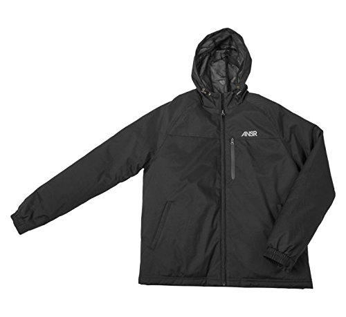 Answer 471970 Global Jacket (Black, XX-Large) by Answer