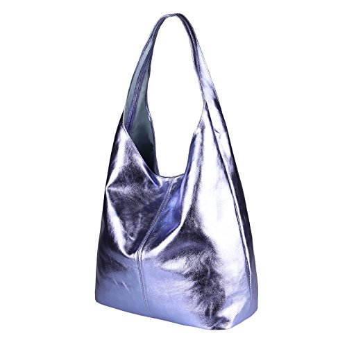 Lila ca cm 43x32x17 Beautiful Lila tote Borsa Couture BxHxT OBC donna Only Z4SqYY