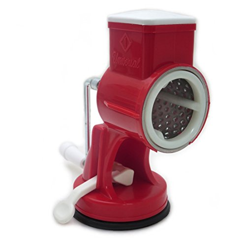 - Universal Grater