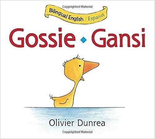 Gossi/Gansi