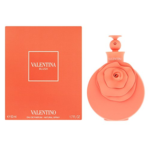 Valentino Valentina Blush By Valentino For Women Eau De Parfum Spray 1.7 oz by Valentino Valentina Blush