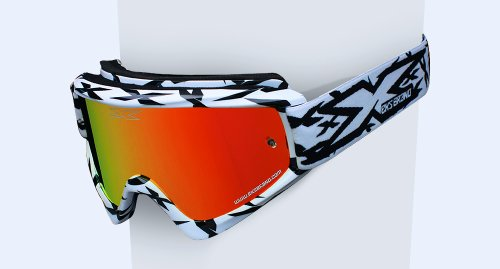 EKS Brand Scatter-X Googles - Best Brand Goggles Of