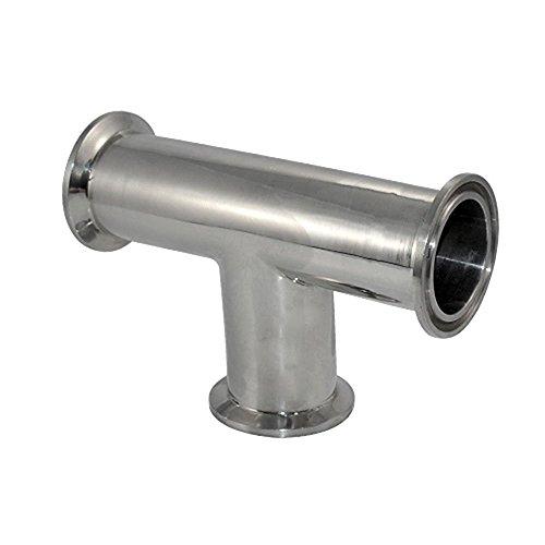 3 Way Tee - Megairon Diameter 38mm 1-1/2