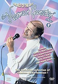 The Norman Gunston Show - Volume 2 ( The Norman Gunston Show - Volume Two ) [ NON-USA FORMAT, PAL, Reg.0 Import - Australia ] by Candy (Candy Candy Vol 2)