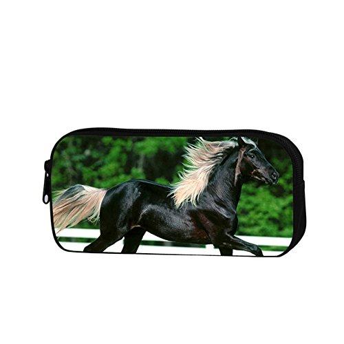 Horse Pencil Case - 5