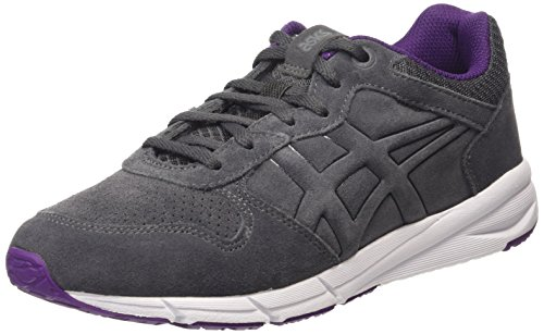 1616 Runner Grey dark dark Gris Shaw ASICS Grey adulto unisex Zapatillas aqvnwxz