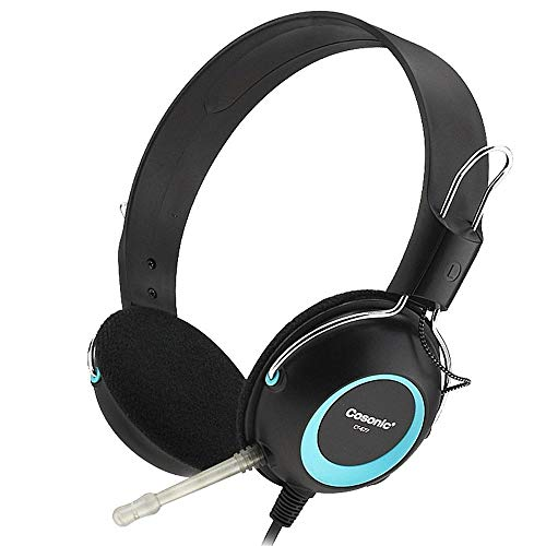 - Shuihua-electronic Heavy Bass Gaming Headset Headset Mobile Phone PC PC (Plug Diameter 3.5mm)