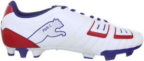 Fg 412 Mixte Chaussures Adulte Blanc Pwrc De Sport 4 Puma EUHq7Txw