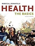 MyHealthLab Student Access Kit for Health : The Basics, Donatelle, Rebecca J., 032152974X