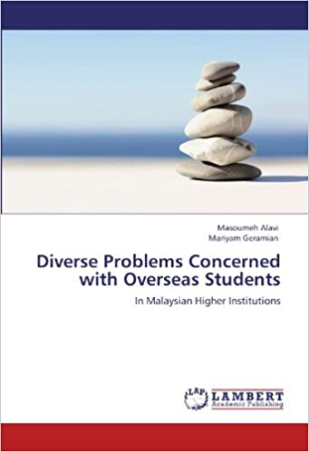Download gratuito di ePod per iPod Diverse Problems Concerned with Overseas Students: In Malaysian Higher Institutions in Italian PDF RTF