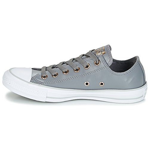 Taylor Fitness Chaussures 048 Synthetic Ox Chuck Ctas white mouse Femme Converse Gris De mason 0w4BX5n