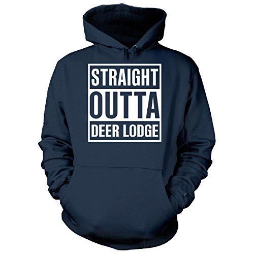 deer lodge hooded sweater - 5