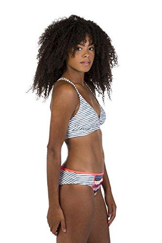 Protest Damen Bikini-Oberteil Superbird Seashell iKkW6tmKL
