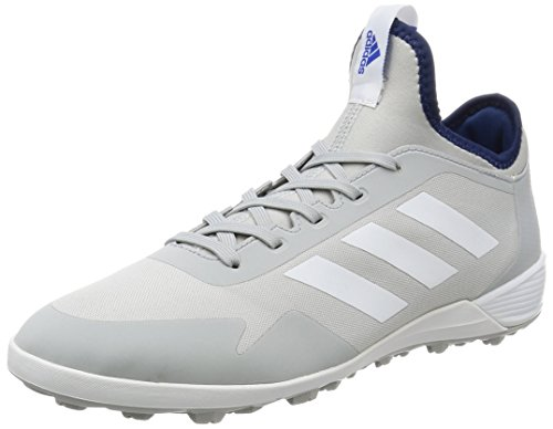 Adidas Ace Tango 17.2 Tf, pour les Chaussures de Formation de Football Homme, Bleu (Onicla/Ftwbla/Azul), 42 EU