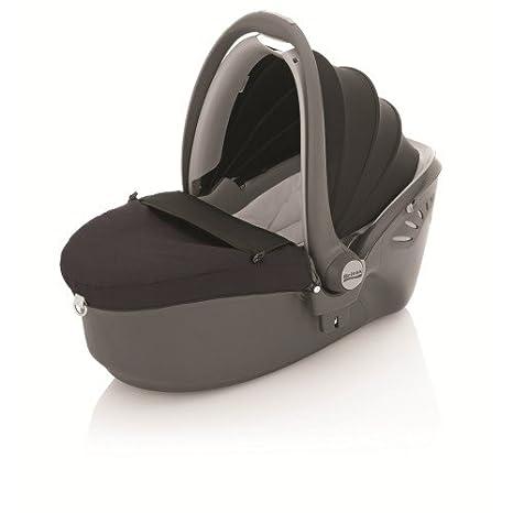 Amazon.com: Britax Baby-safe Sleeper Grupo 0 (Negro Trueno ...