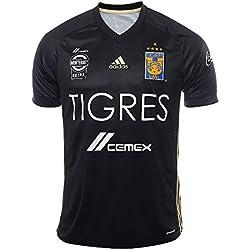 Playera tigres campeon 2016-2017 hombre adidas (M)