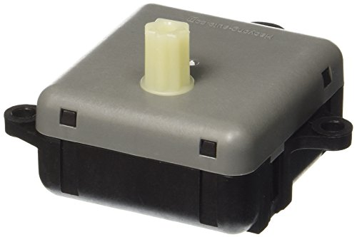 Genuine GM 15781467 Air Inlet Valve Actuator ()