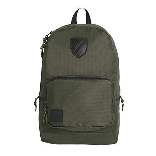 Imperial Motion Nct Nano Backpack  Olive  One Size