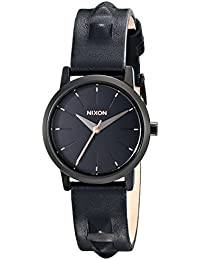 Womens A3981669 Kenzi Leather Watch
