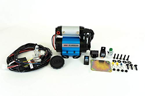 ARB CKMA12 Air Compressor High Output On-Board 12V Air Compressor ()