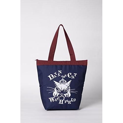 猫のダヤン 保冷バッグ&ペットボトルホルダー BOOK 付録