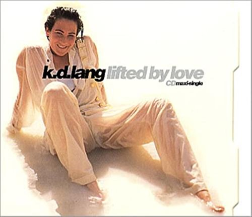 Lifted Love K D Lang product image