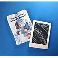 Case de Kindle - A Bela e a Fera