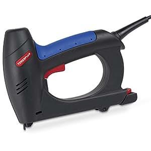 Powerplus - Grapadora electrica 20 golpes/minuto
